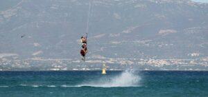 Kitesurf Cagliari, Sardegna