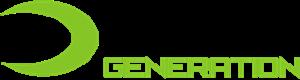 Logo KiteGeneration kitesurf Sardegna