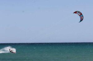 KiteGeneration, Scuola Kite Sardegna