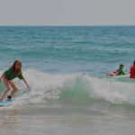 Corso Surf Cagliari Sardegna
