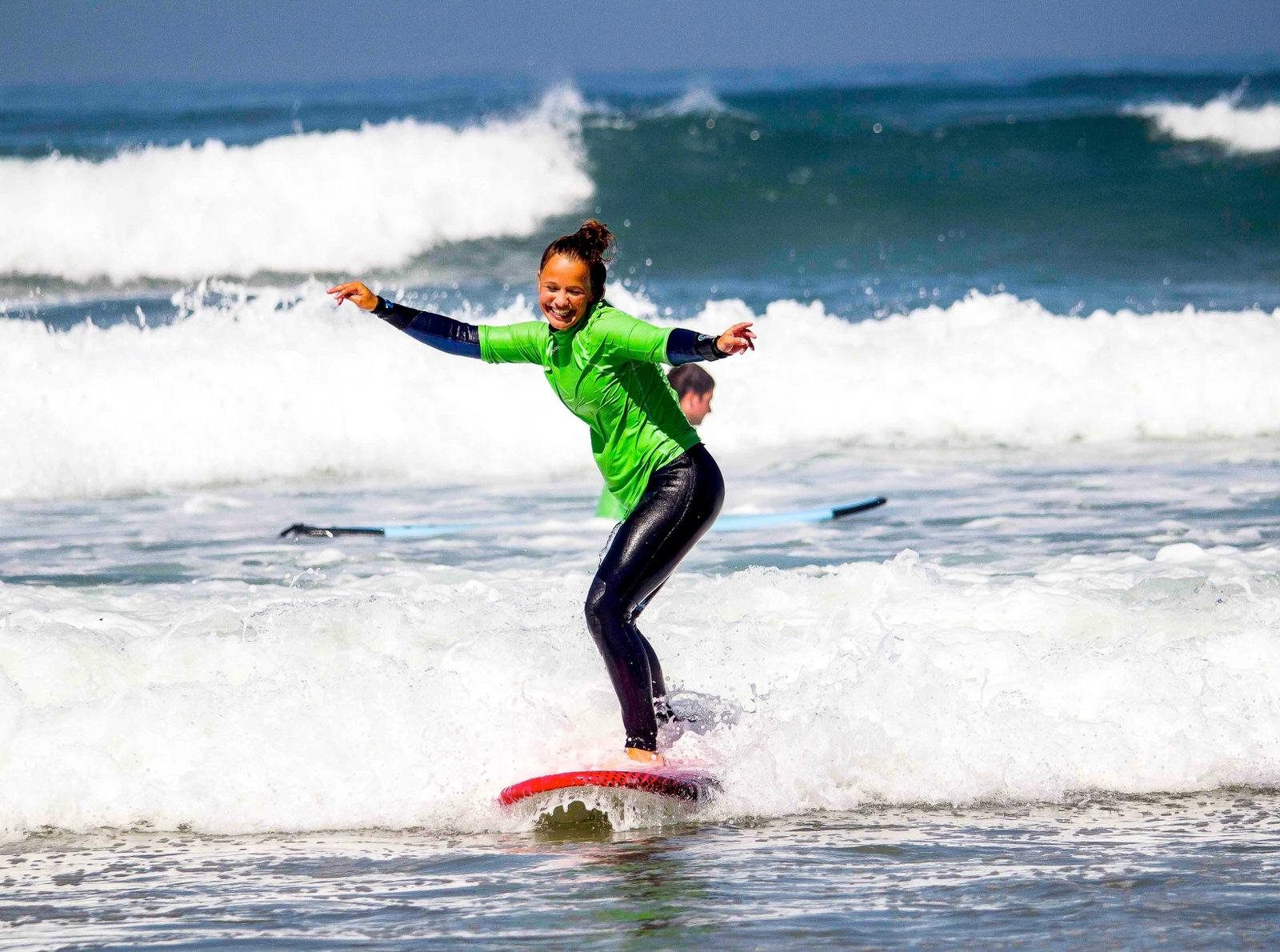 Corso Surf a Cagliari in Sardegna