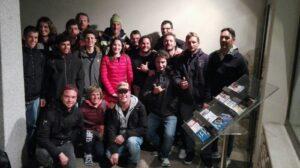 Social dopo Corso Kitesurf