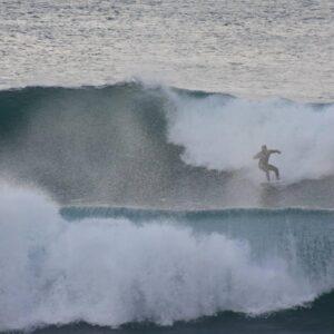 Mauro todesco Istruttore Kitesurf Surf Sardegna