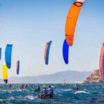 Sardegna Eventi Kitesurf 2018: A Cagliari Kite Foil Gold CUp, Allenamenti TT:R in vista delle prossime olimpiadi giovanili e Finale di kite Wave 2018