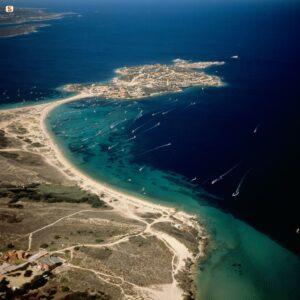Porto Pollo in Sardegna