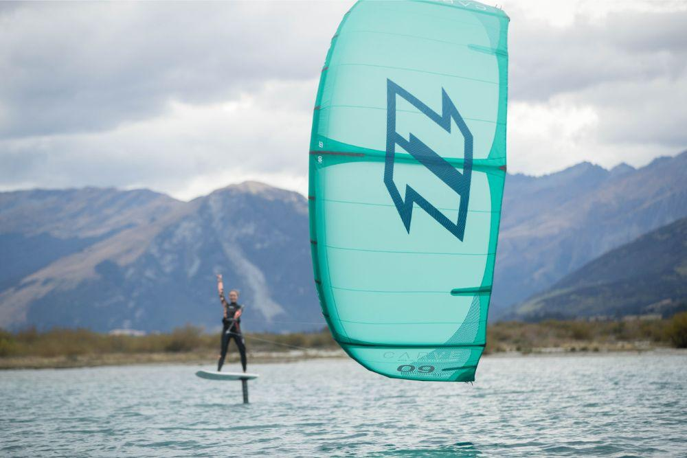 Foil North Kiteboarding