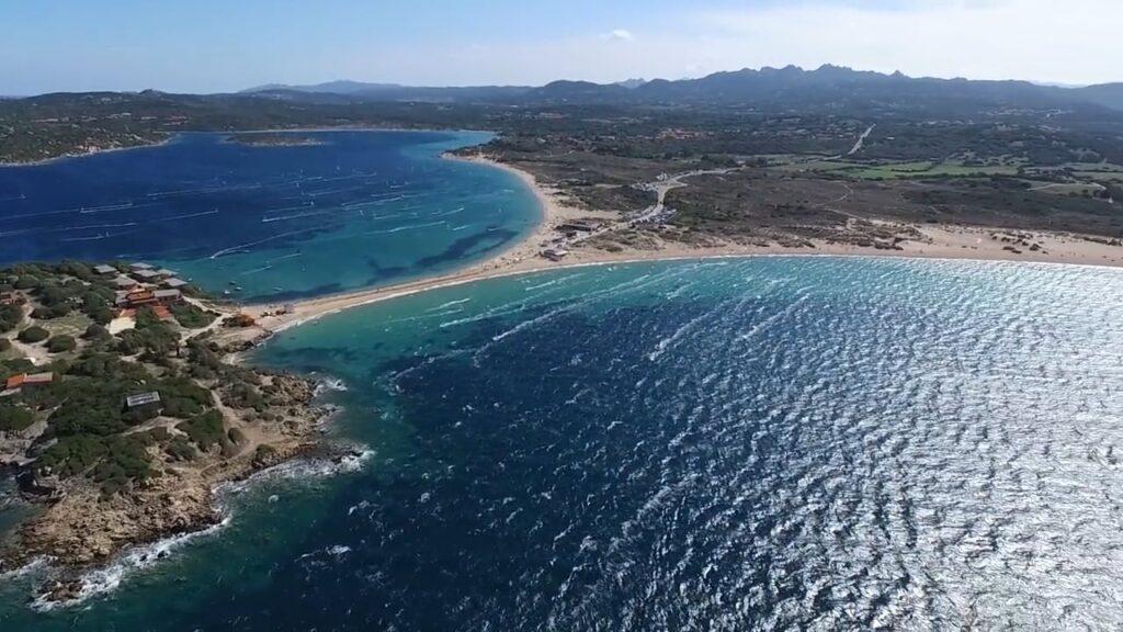 porto Pollo Kitesurf Sardegna